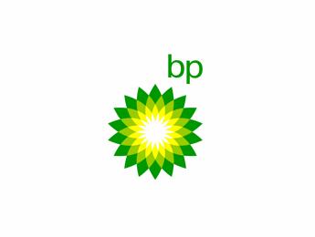 bp brand logo