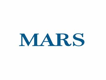 MARS brand logo