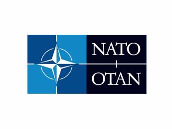 NATO brand logo