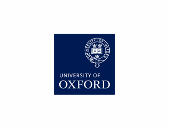 University of Oxford brand logo