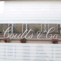 Coutts & Co logo