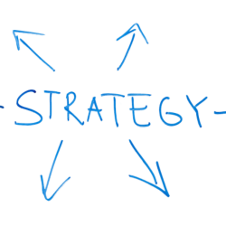 Strategy, Leadership & Organisation