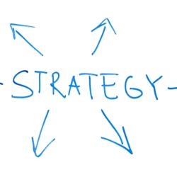 Strategy, Leadership & Organisation