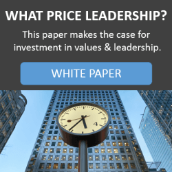 What Price Leadership