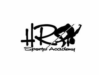 HR Sports Academy brand logo