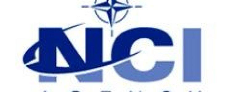 NCI Agency brand logo