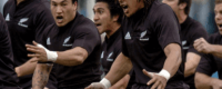 High Performance Team All Blacks